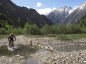 Cycling trip: Minya Konka Mountain Biking (King of SiChuan mountains)