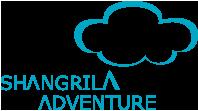 Logo Shangrila Adventure