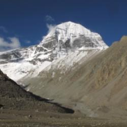 Tibet Kailash Trek & Lake Manasarovar