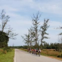 Tour of Malaysia Series: East Coast
